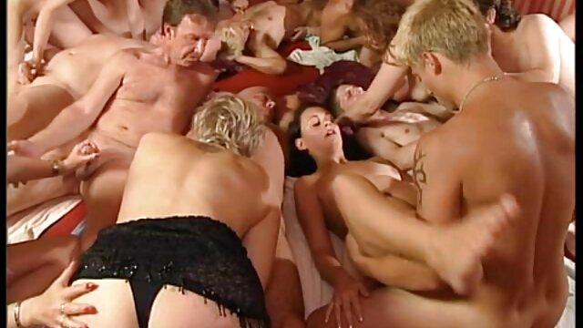 Ejaculation noire dans film x amateur allemand la bouche