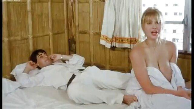 Mamie en trio chaud film porno amateur français gratuit