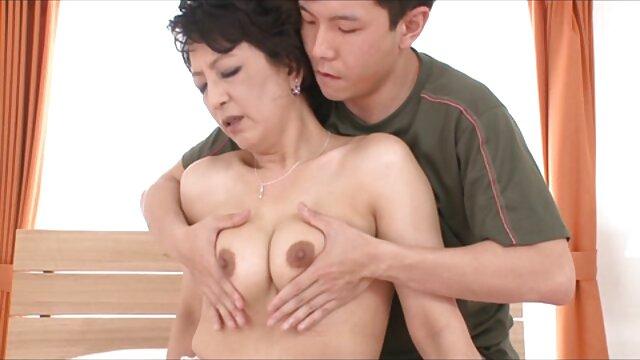 BJ en plein air film porno amateur français gratuit avec Jasmine la MILF écossaise salope