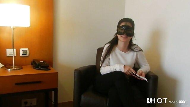 Sarah-2 film amateur x francais
