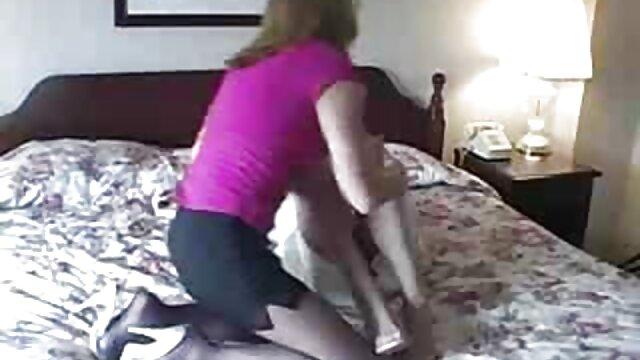 Brune aux gros seins classique Heather Lee film porno amateur en francais