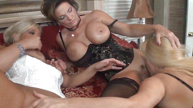 Bailey video porno amateur français gratuit anal
