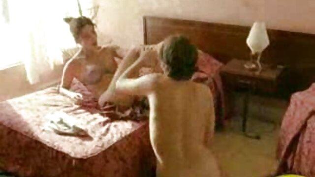 René et Linda font l'amour à la film x amateur français porte