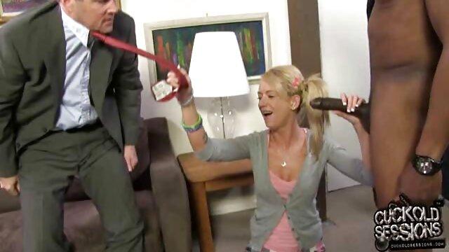 Kayla contre Cassidy film amateur francais x