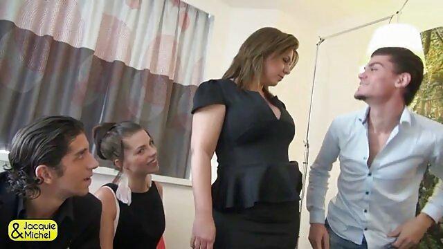 Gloria, film porno français amateurs Filip