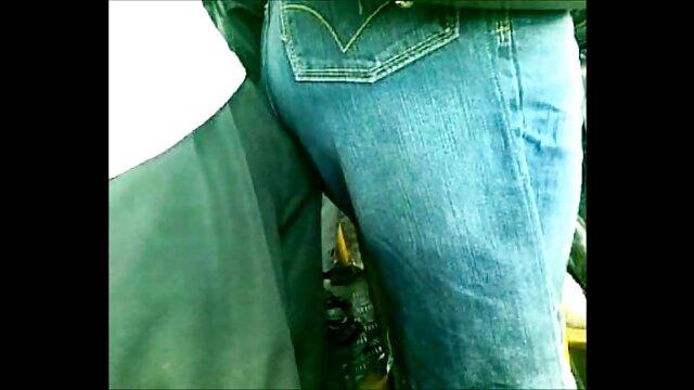 Une milf baise son beau-fils DOIT VOIR film x amateur allemand