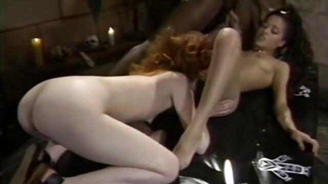 Superbe film porno français amateur blonde (juste tirée)
