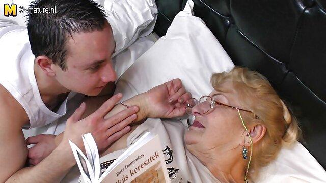 Classique film x amateur francais sexy granny shablee